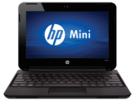 HP Mini 110-3100ca Notebook Realtek Card Reader Download Drivers