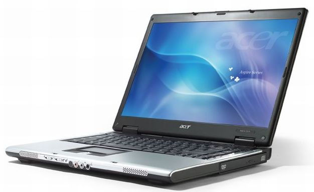 DRIVERS UPDATE: ACER ASPIRE 5610