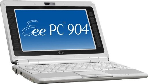 ASUS Eee PC 900 Free Driver Download (Official) for ...