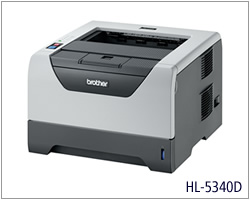 Brother HL-5340D Printer Enhanced Generic PCL Driver Windows 7