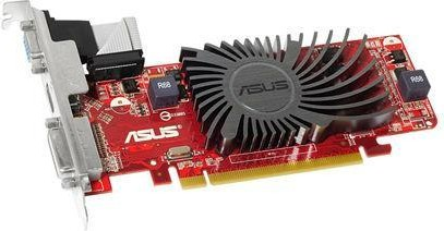 ASUS EAH5450 DRIVER FOR WINDOWS