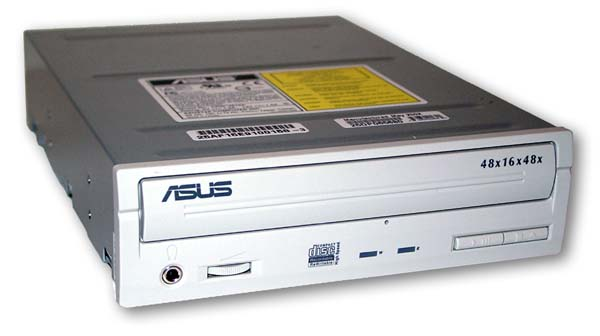 ASUS CRW-4816A 1.13 DRIVERS FOR WINDOWS