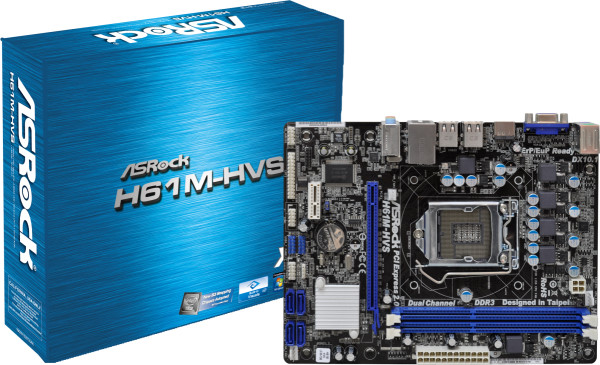 ASROCK H61M INTEL INF WINDOWS 8 DRIVER