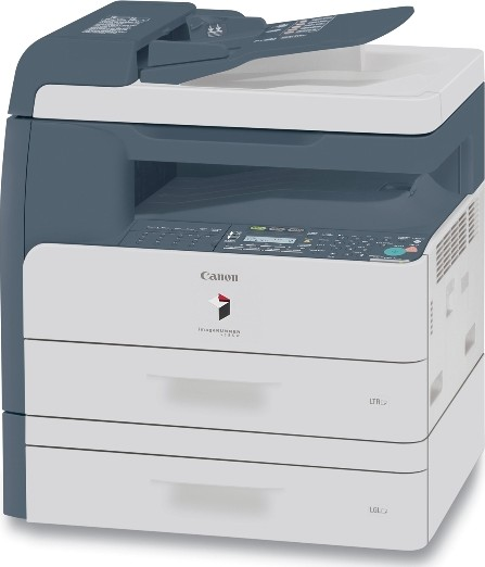 Canon imageRUNNER C355iF Driver Download