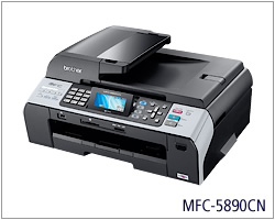 BROTHER MFC5890CN SCANNER DRIVER WINDOWS XP