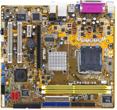 MOTHERBOARD ASUS P5VD2-VM DRIVER DOWNLOAD