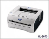 Brother HL-2040