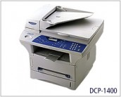 Brother DCP-1400