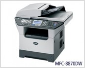 Brother MFC-8870DW