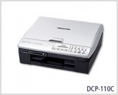 Brother DCP-110C
